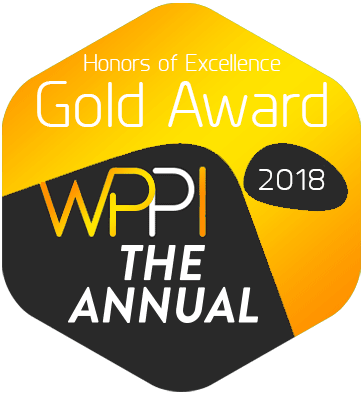 WPPI Gold Award Wedding Filmmaker Kostas Petsas