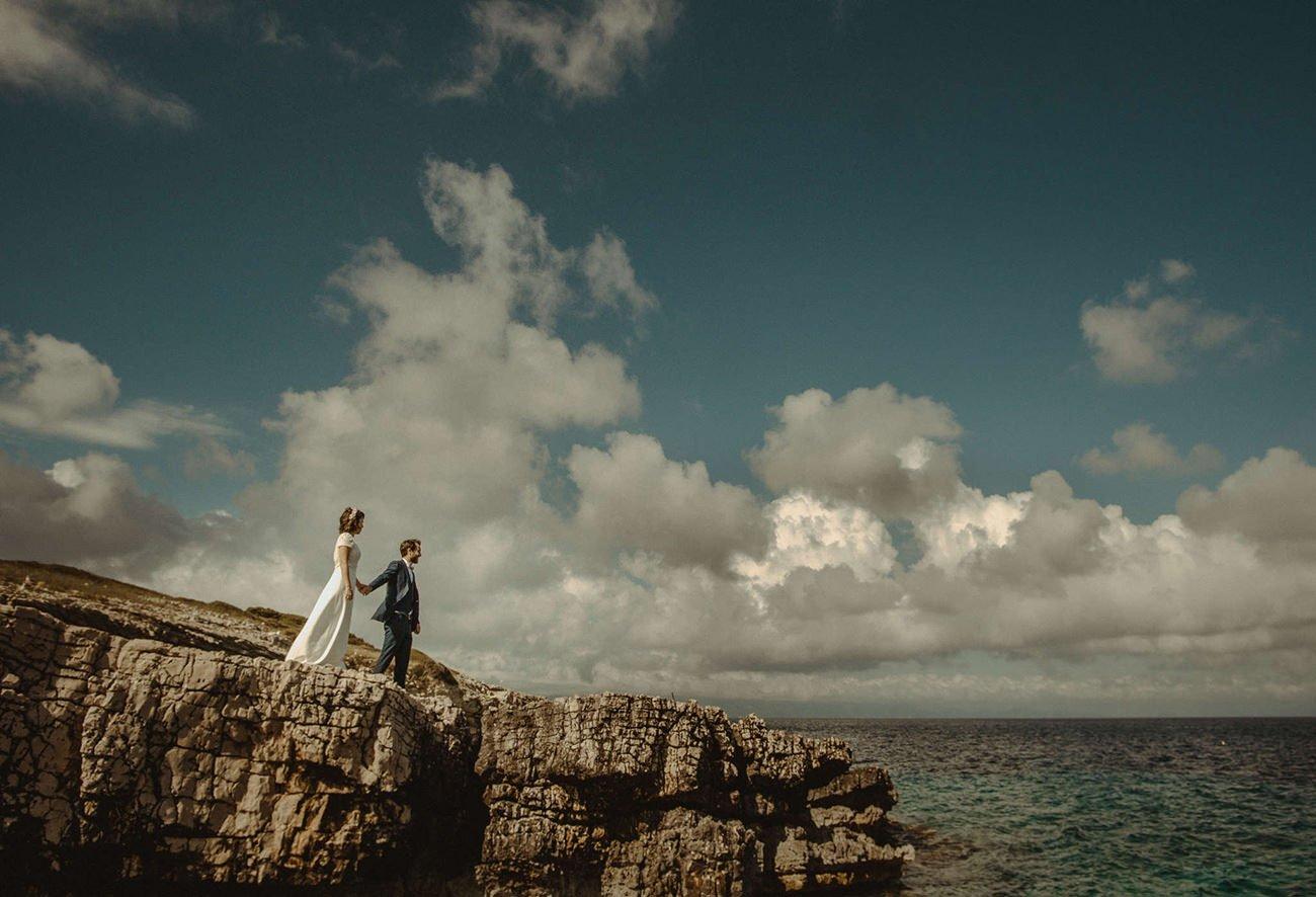 destination Wedding in Paxos