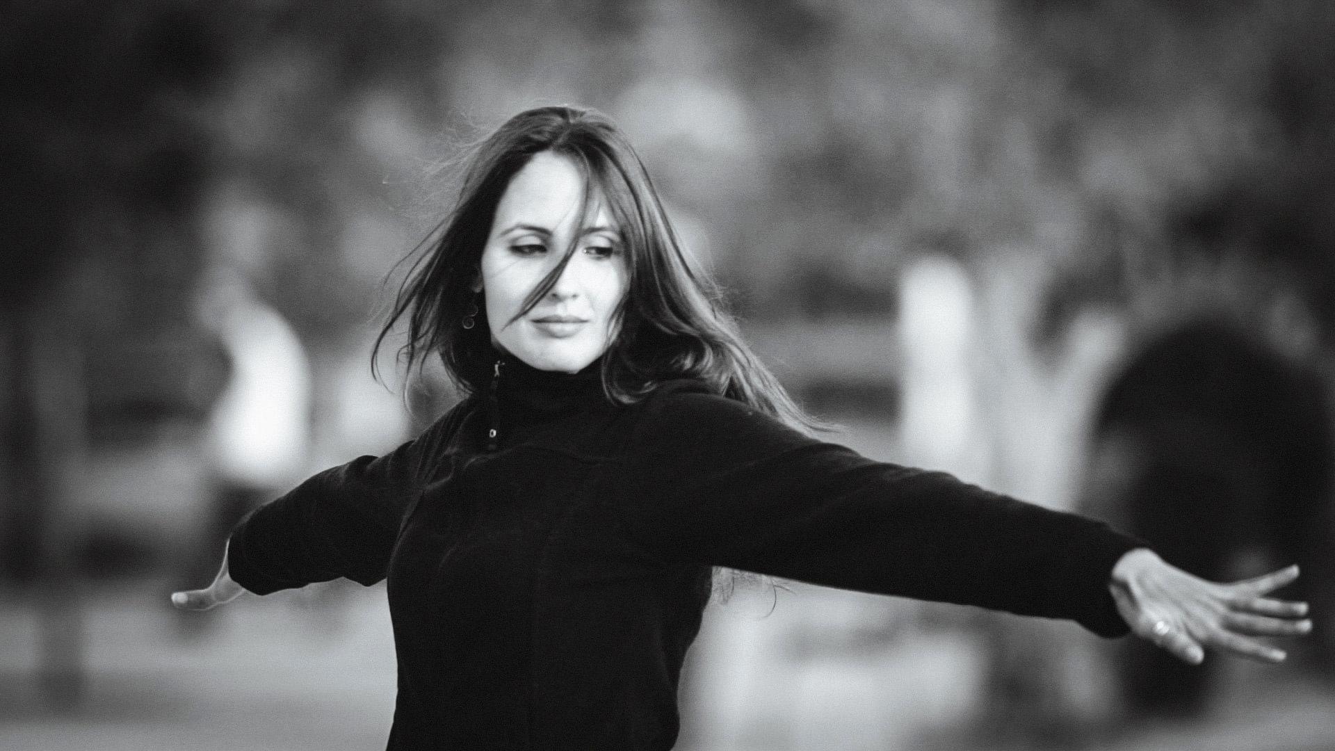 Award Winning Filmmaker Kostas Petsas short film picture street flamenco by Elena Garcia