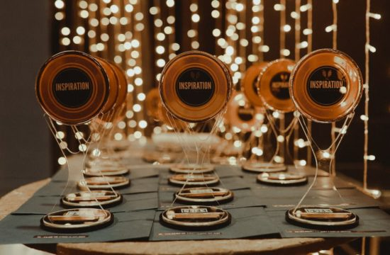 Most Awarded Wedding Videographer of the year 2019 Kostas Petsas