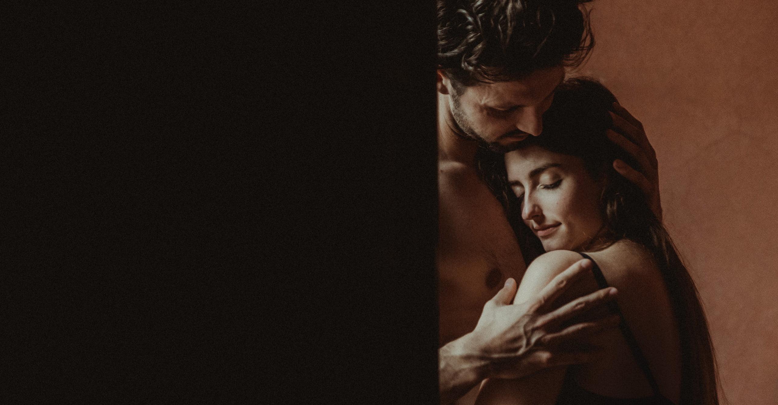 Morroco Elopement filmed by wedding filmmaker Kostas Petsas