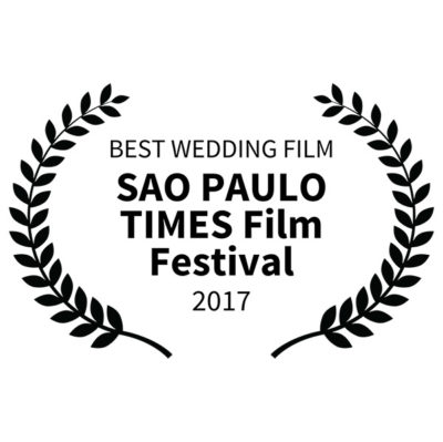 Lake Vouliagmeni Wedding Videographer Best Wedding Film Award