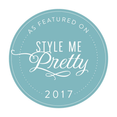 Lake Vouliagmeni Wedding Videographer Featured on Style Me Pretty