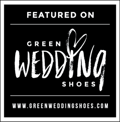 Destination Wedding Videographer in Greece featured on Green Wedding Shoes