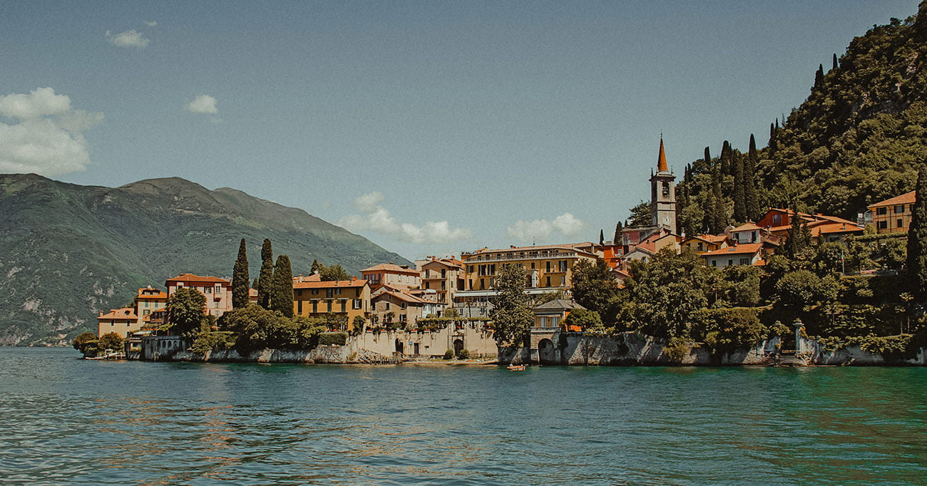 Best Wedding Venues in Lake Como Cover Image