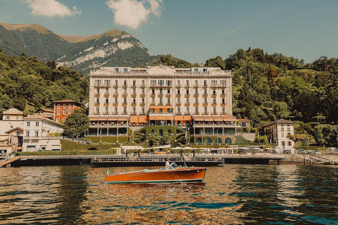 Best Wedding Venues in Lake Como Grand Hotel Tremezzo