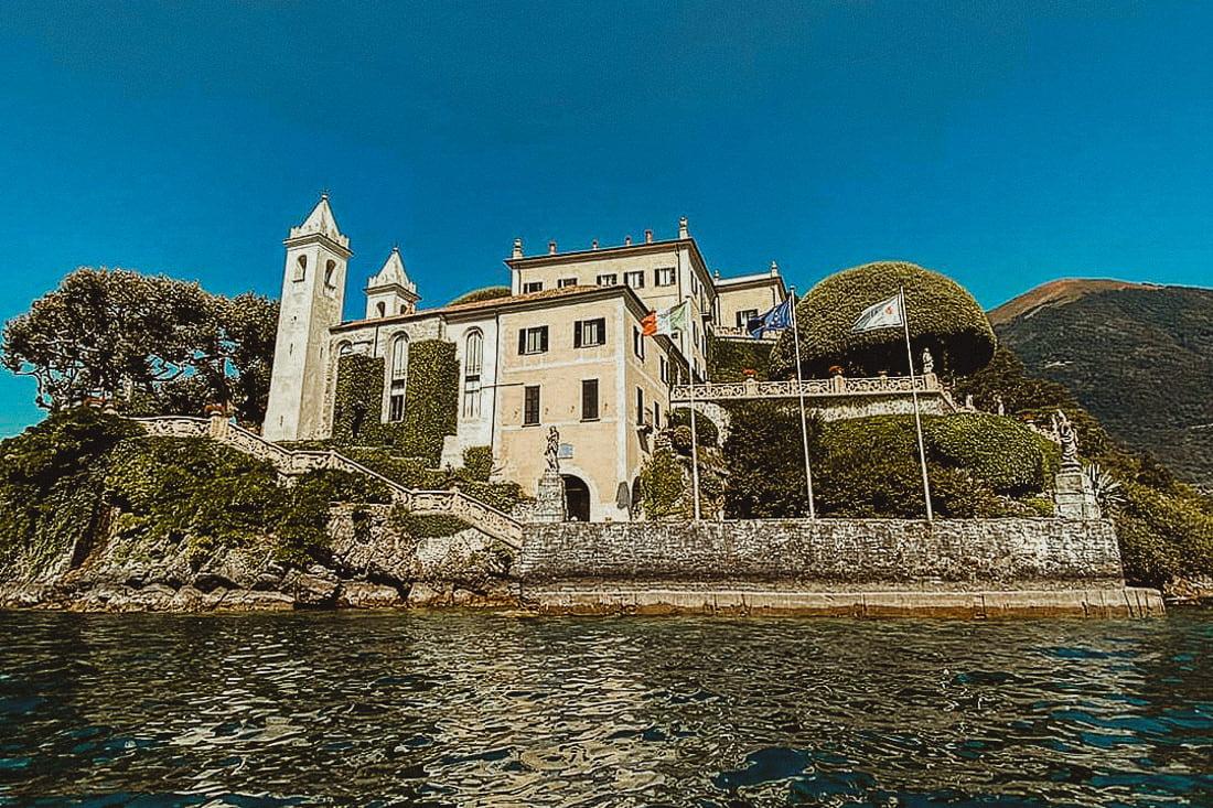 Best Wedding Venues in Lake Como Tremezzina Villa Balbianello