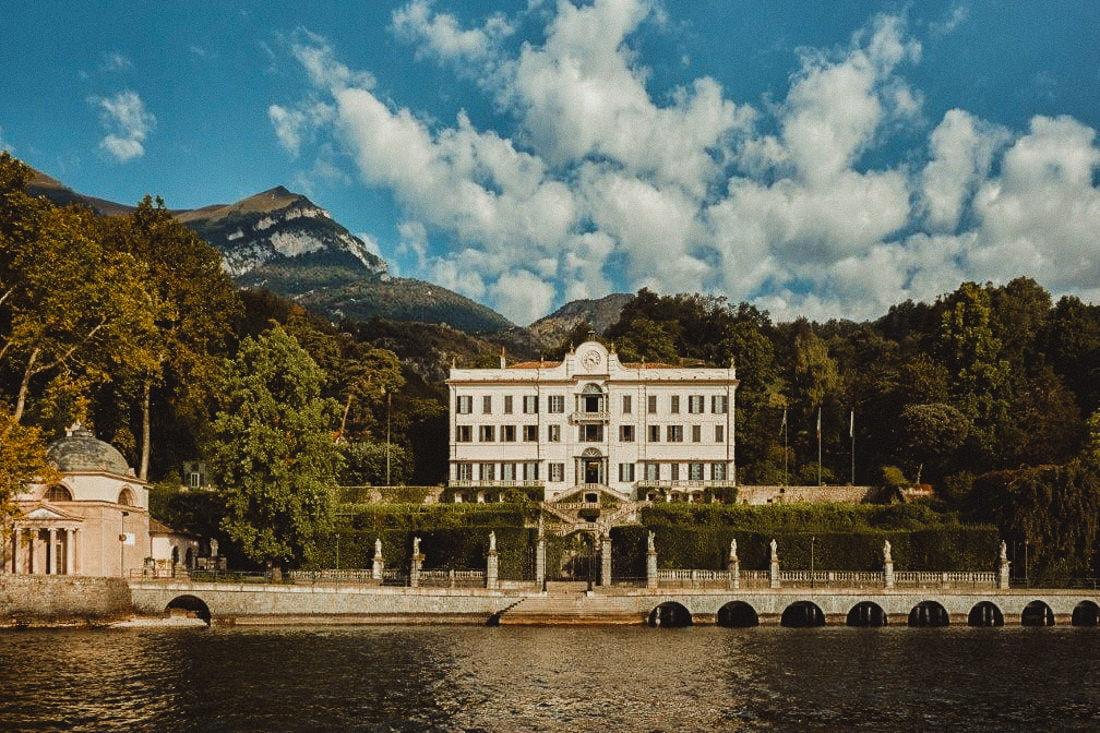 Best Wedding Venues in Lake Como Tremezzina Villa Carlotta