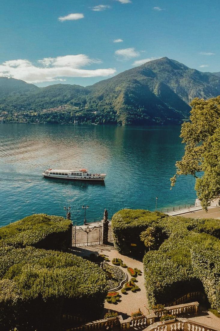 Best Wedding Venues in Tremezzina Villa Carlotta