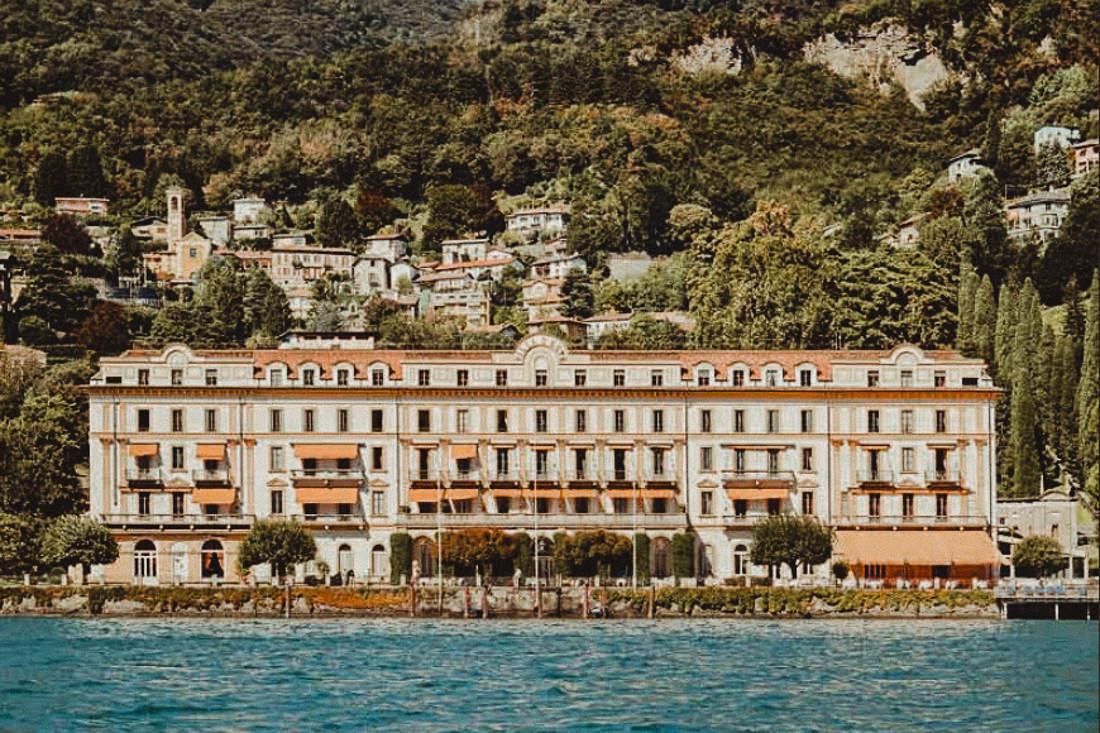 Best Wedding Venues in Lake Como Villa d'Este