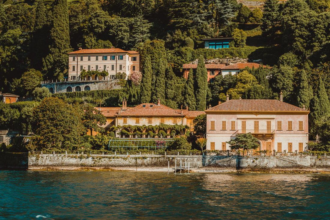 Best Wedding Venues in Cernobbio Lake Como Villa Pizzo