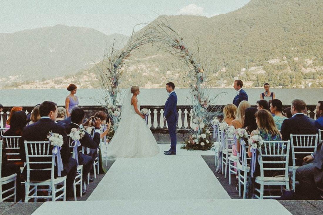 Best Wedding Venues in Cernobbio Villa Pizzo