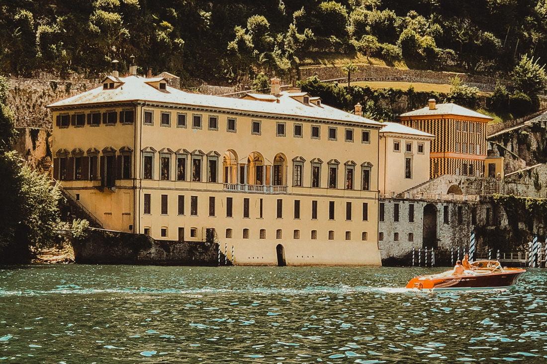 Best Wedding Venues in Lake Como Villa Pliniana