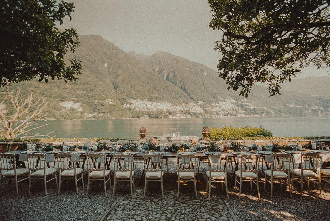 Villa Regina Teodolinda Wedding Venue